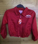 Red Arrows Child's Flying Jacket